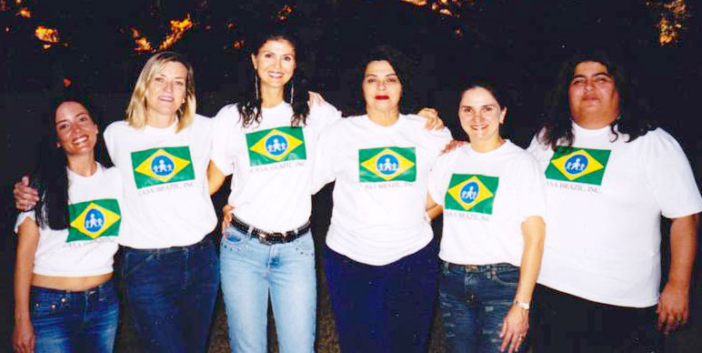 Casa Brazil Founders
